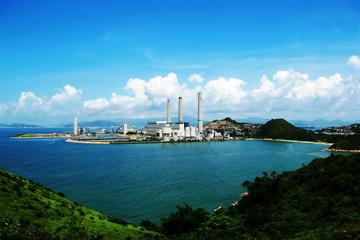 Private Hong Kong Lamma Island Day Tour