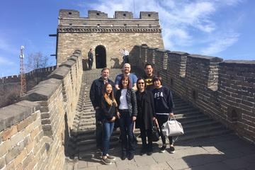 Private Mutianyu Great Wall Tour With...