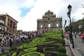 Private One Day Macau Tour