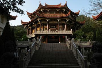 Private One Day Xiamen Tour
