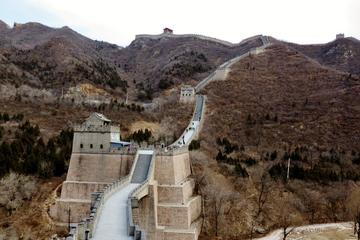 Private Tour: Historical Beijing in 2-Day