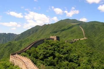 Tombe della dinastia Ming per piccoli gruppi, tour della Grande