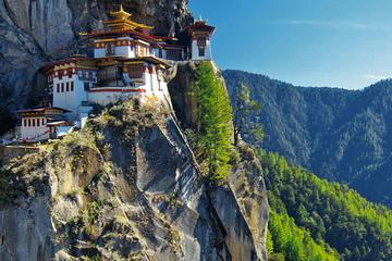 Highlights von Bhutans ab Paro mit 3...
