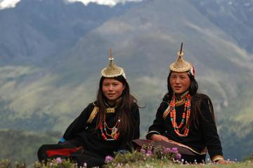 Private Bhutan Multi-Day Tour from...