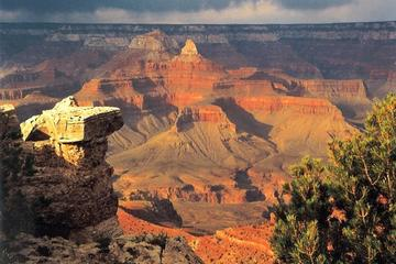 Book Grand Canyon Ultimate Tour on Viator