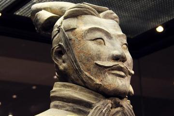 2-Day Customized Private Tour With Transfer in Historical Xi'an