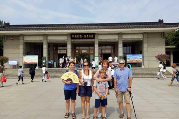 2-Day Private Tour of Xian Discovery