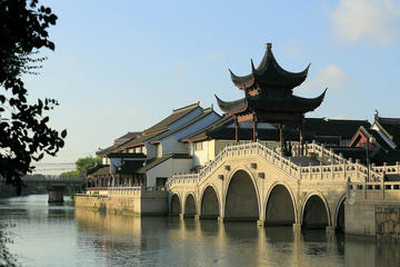Classic Suzhou Tour with Hotel or Railway Station Pickup