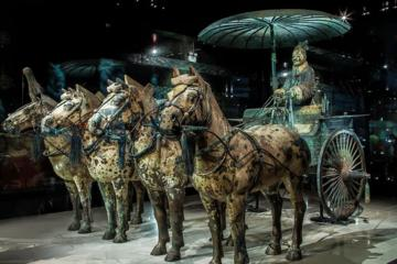 Coach Day Tour: Terracotta Warriors...