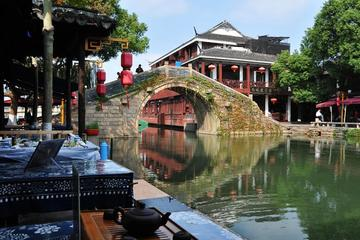 From Shanghai: Private Trip of Suzhou in One Day