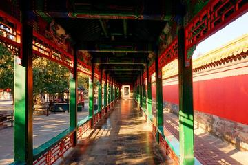 Full-Day Beijing City Highlights Tour With Forbidden City