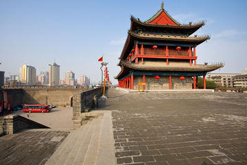 Full-Day Layover Private Tour: Essence of Xi'an With Airport Transfer