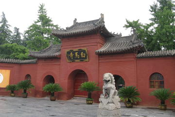 Luoyang Classic Day Trip with Hotel or Railway Station Transfer