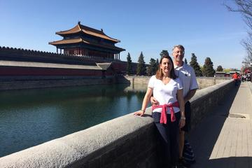 Private Half Day Beijing Imperial Tour