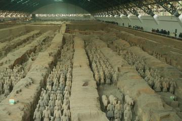 Private Half-Day Tour of Terracotta Warriors and Horses Museum From...
