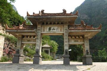Private Tour: Xi'an Huashan Mountain...