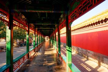 Summer Palace and Badaling Great Wall  Full-Day Tour