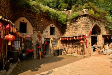 Xi'an Boutique Tour: Terracotta Army and Cave Dwellings