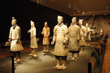Xi'an Group Tour: Discovery of China's First Emperor