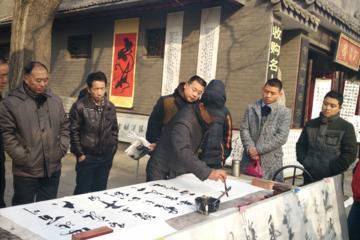 Xi'an Private Walking Tour: City Wall, Shuyuanmen Street, Gao Grand Courtyard, and Muslim Quarter