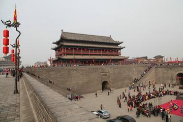 Xian Dynasty Trip: Walking Through Ming Dynasty