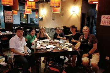 Sichuan Hotpot Dinner plus Face-Changing Variety Show