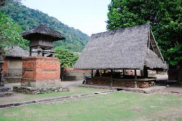 Oriental Eastern Bali Tour