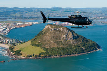 North Island Scenic Helicopter...