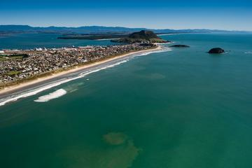 Papamoa Hills Helicopter Flight from...