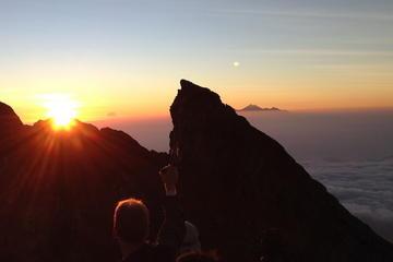 Mount Agung-Wanderung