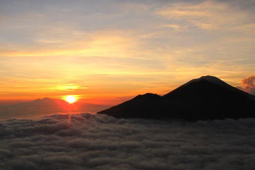 Mount Batur: Wanderung bei...