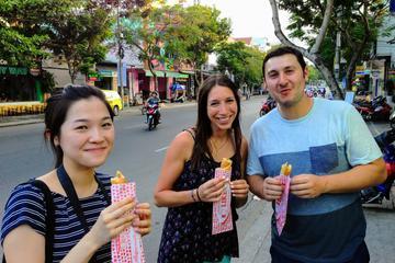 Small Group Da Nang Evening Food Tour