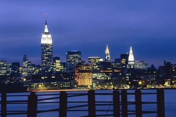 Private New York City Night Tour with...