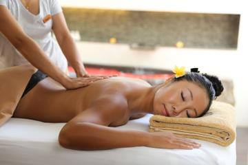 90-Minute Holistic Luxury Spa Treatment Including Round-Trip Hotel...