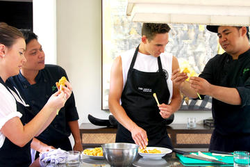 Balinese Cooking Class…