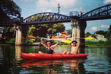 Full-Day Kayaking and Cycling Trip...
