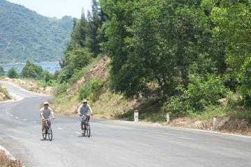 5-Day Bike Tour from Hoi An to Nha...