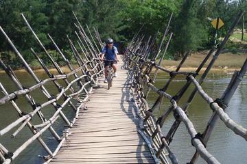 Hoi An countryside cruise by bike