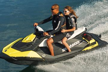 Virginia Beach Jet Ski Rental