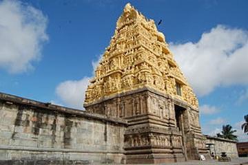 Bangalore Private Tour : Visit to Hassan via Shravanabelagola Belur And Halebid