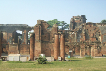 Lucknow Tours, Travel to India