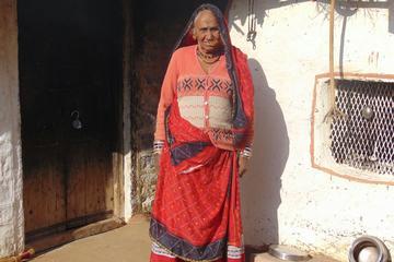 Jodhpur Bishnoi and Rajasthani Craft Villages Private Half-Day Tour