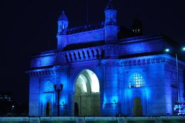Mumbai Private Tour Full Day City Tour Dhobi Ghat  Hanging Garden Mani Bhavan  Gateway of India Prince of Wales Museum