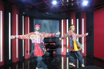 Mumbai Private Tour: Half Day Bollywood Studio Tour