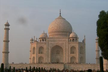 Private Agra Highlights Full-Day Tour...