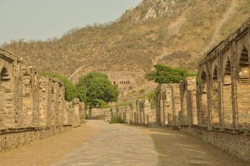 Private Day Trip Abhaneri And Bhangarh Ex Jaipur