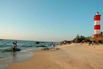 Private Full-Day Mangalore Tour With Temples and Artisan Village