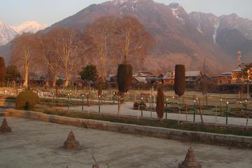 Private Full-Day Tour of Srinagar City
