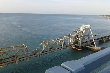 Private Full-Day Tour to Rameswaram on Pamban Island from Madurai