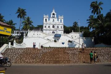 Private Goa Sightseeing Tour with...